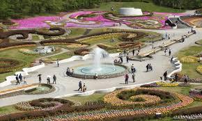 季節の草花のご案内 | みちのく公園